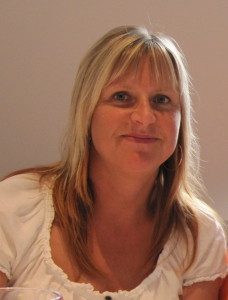 Ann-Charlotte Westerberg