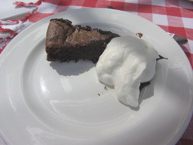 Stinas chokladkaka