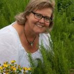 Eva Olsson på Österlenkryddor