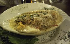 lobsterstew