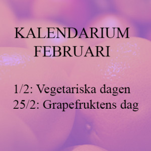 Kalendariumfeb