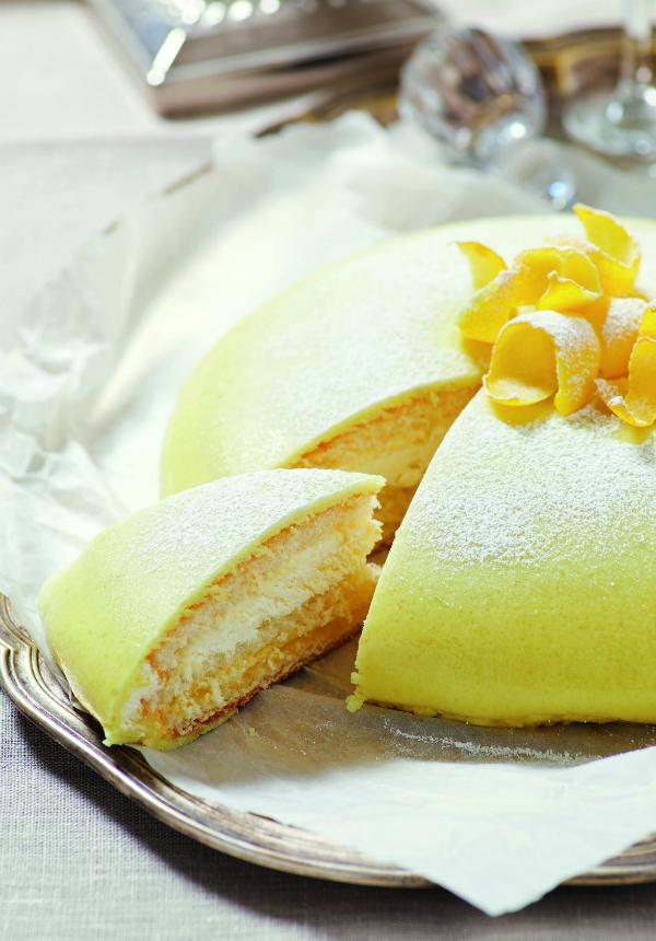 lemon curd recept per morberg