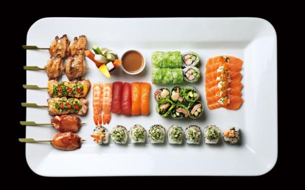 SushiDK5