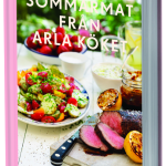 Sommarmat Arla omslag