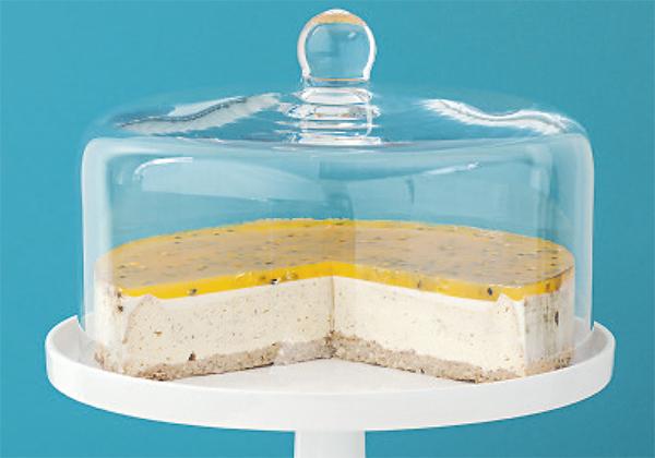 Cheesecake à la It Mylk