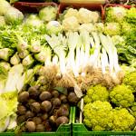 Barc-grönsaker
