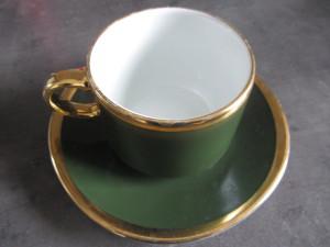 Fynd_Klassisk kaffekopp KÖPES